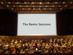RPHO Remix Sessions